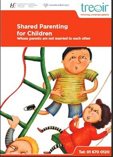 Linking to https://www.treoir.ie/wp-content/uploads/2020/02/Shared-Parenting.pdf