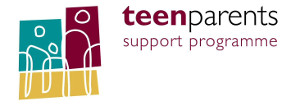 Teen Parents Support Programe logo